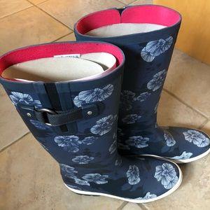 Helly Hansen Rain Boots size 10